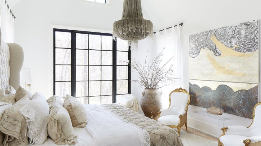 Natural fibers for mattresses and bedding can provide a healthier sleeping environment. Credit: Phot
