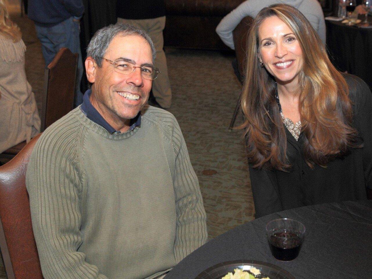 Howard Susman, Heather McLaren