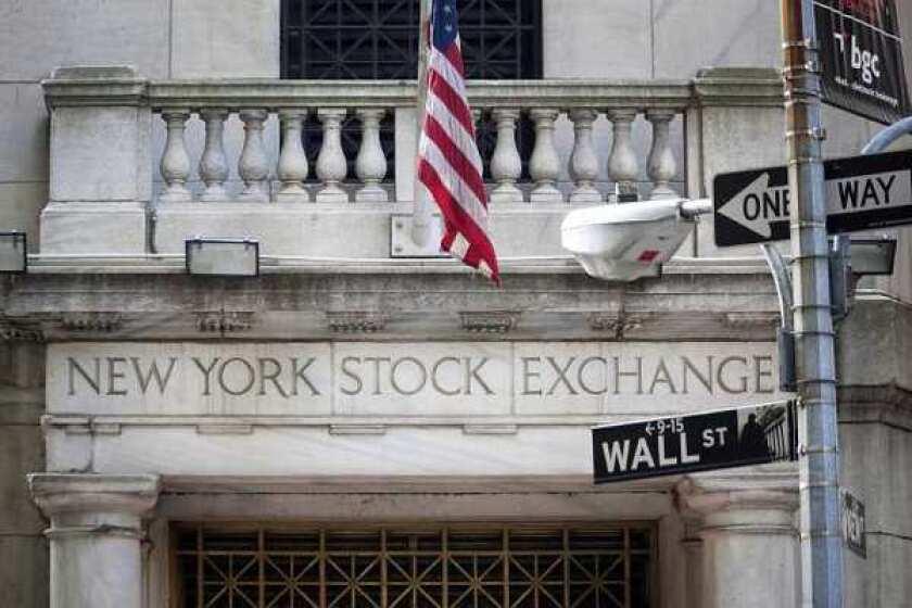 Stocks log longest winning streak in six months