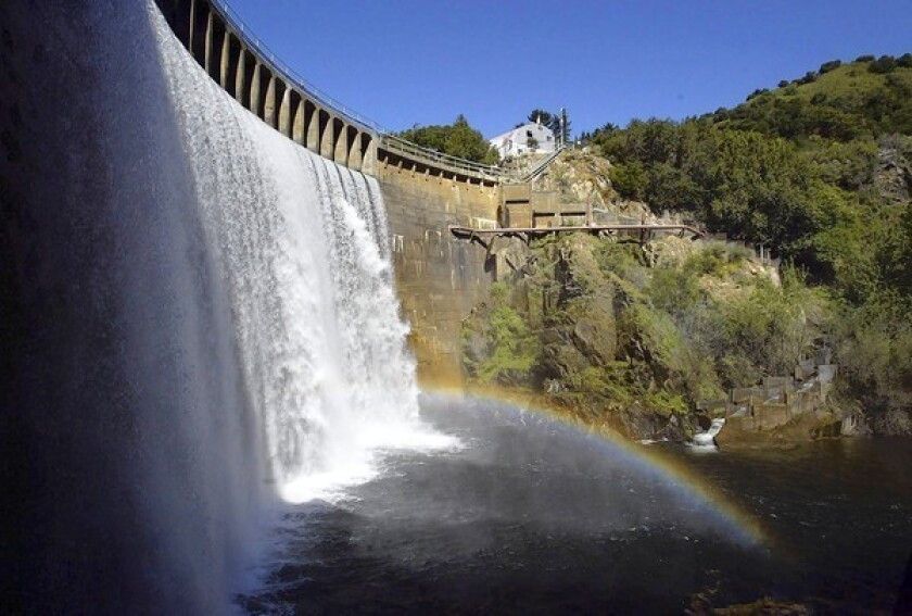$84-million removal of a dam on Carmel River set to begin
