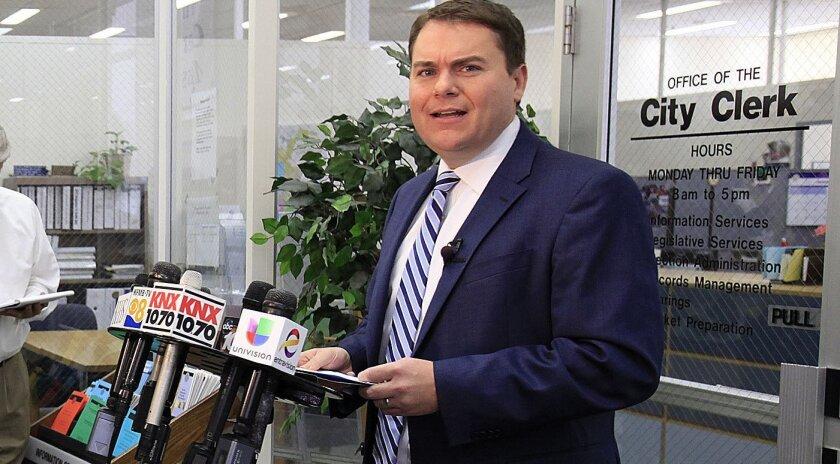 Congressional candidate Carl DeMaio [U-T file]