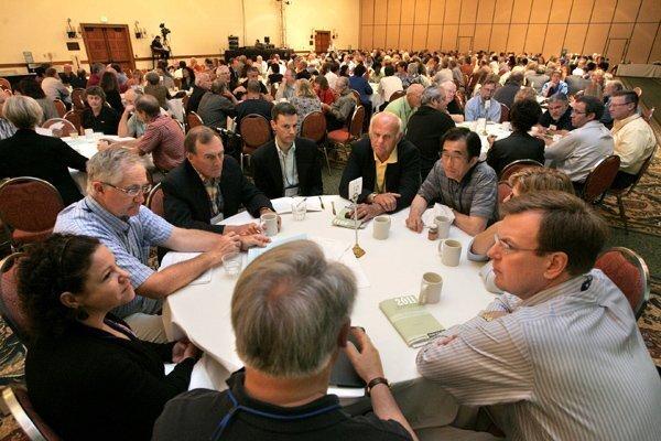 2011 Ninth Circuit Judicial Conference