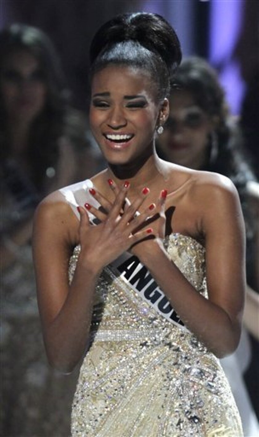 Image result for Leila Lopes