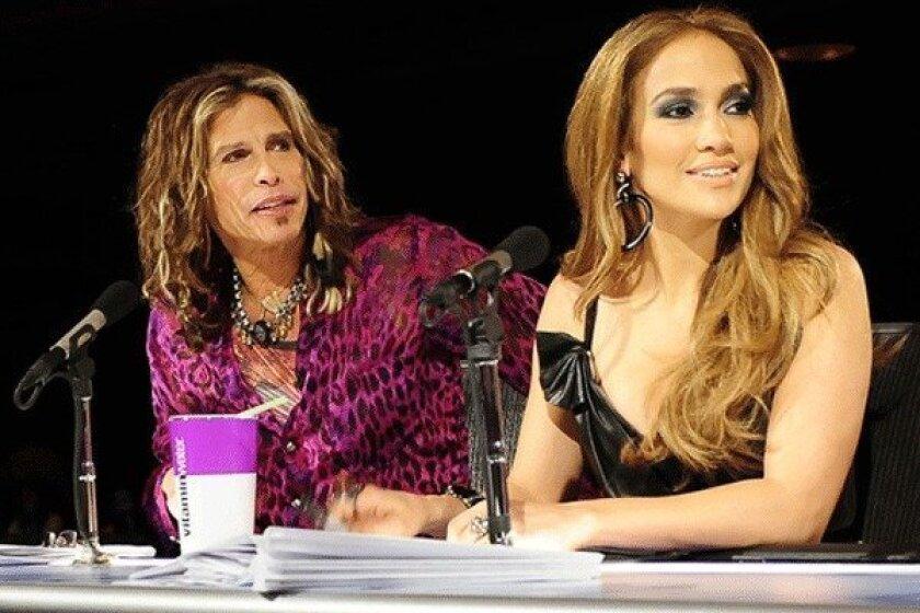 With Steven Tyler, Jennifer Lopez out, the 'Idol' fun begins