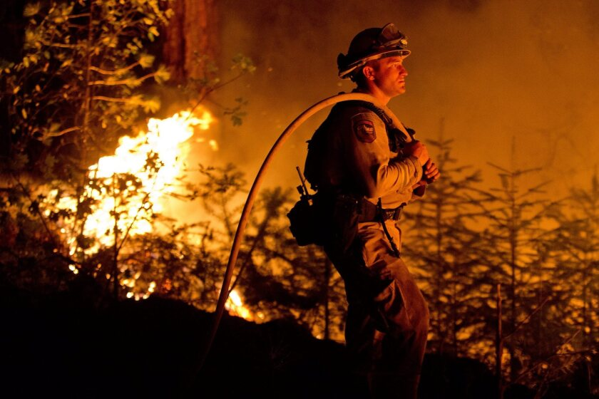 In 1985, wildfire suppression cost the U.S. Forest Service about $240 million. In 2012, that number was $1.7 billion.