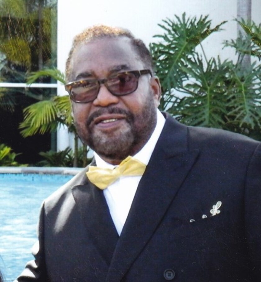 William Carvan Isles II, an original member of R&B vocal greats The O'Jays, died on March 29 at his home in Oceanside. He was 78.