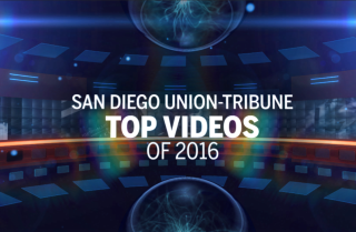 Top videos of 2016