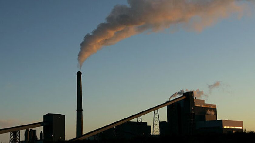 Court ruling on EPA pollution rule: Bad air and bad reasoning