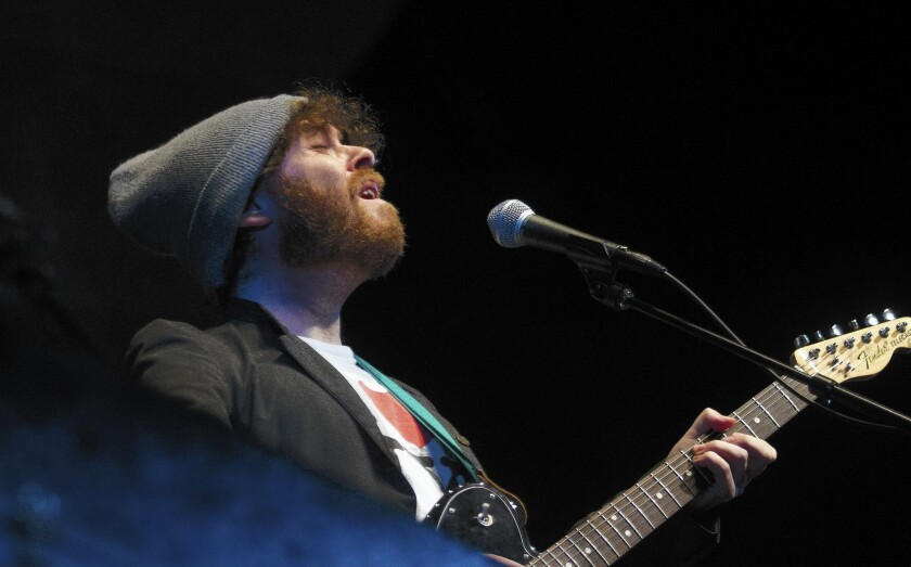 Review: Gabriel Kahane's take on L A  has a Brooklyn accent - Los