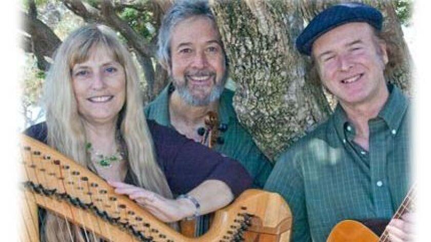 Local Irish troubadours, Celtic Echoes