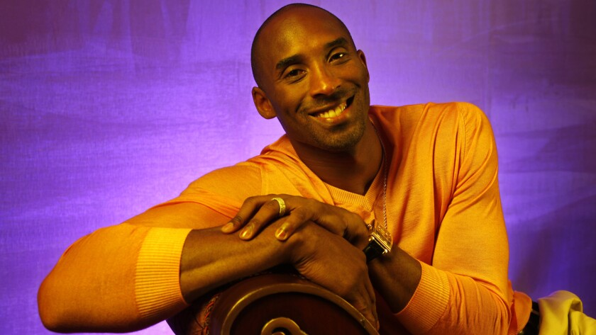 Kobe Bryant brought joy to Angelenos of every stripe with his basketball brilliance.