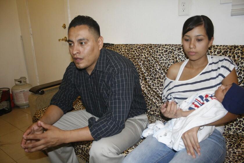 'Fuimos los sobrevivientes de una redada': inmigrante revive operativo de ICE en Van Nuys