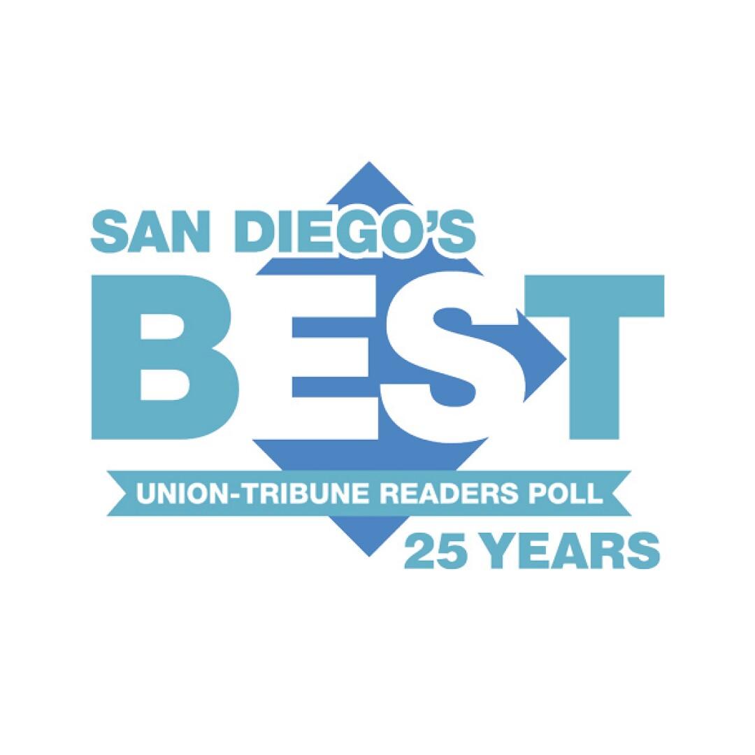 SD best 25 Years
