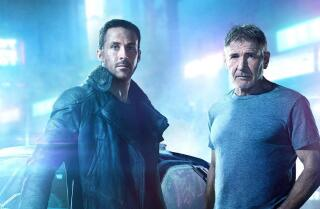 'Blade Runner 2049' review by Kenneth Turan