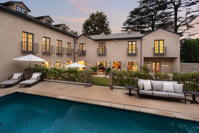 Shonda Rhimes' Hancock Park home | Hot Property