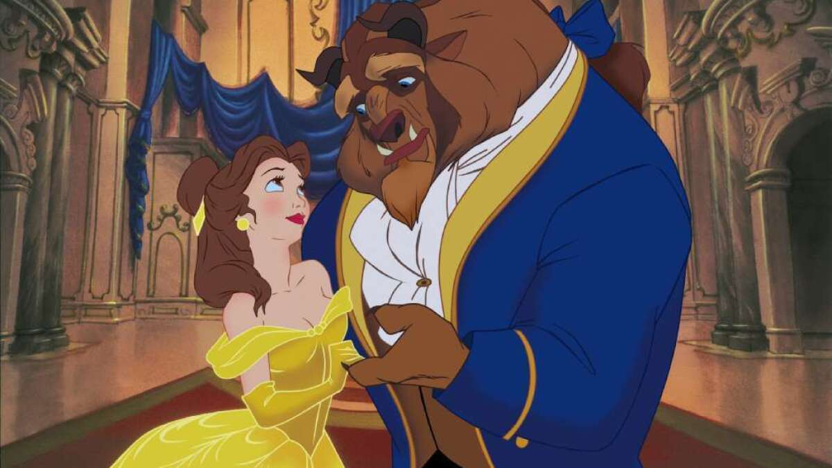 Pamela Guzman Porno movies on tv this week: 'beauty and the beast' (1991) - los
