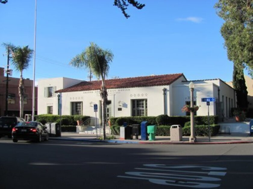 For more than two years, the Save Our La Jolla Post Office Task Force has been working to assure the U.S. Postal Service does not sell the historic post office building at 1140 Wall St.