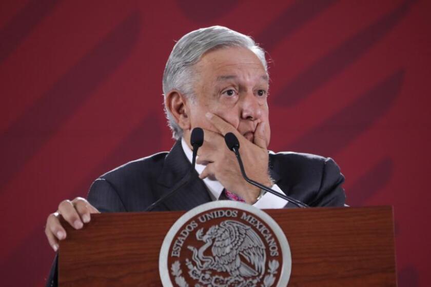 México reduce a 1,1 % su estimación de crecimiento del PIB para 2019