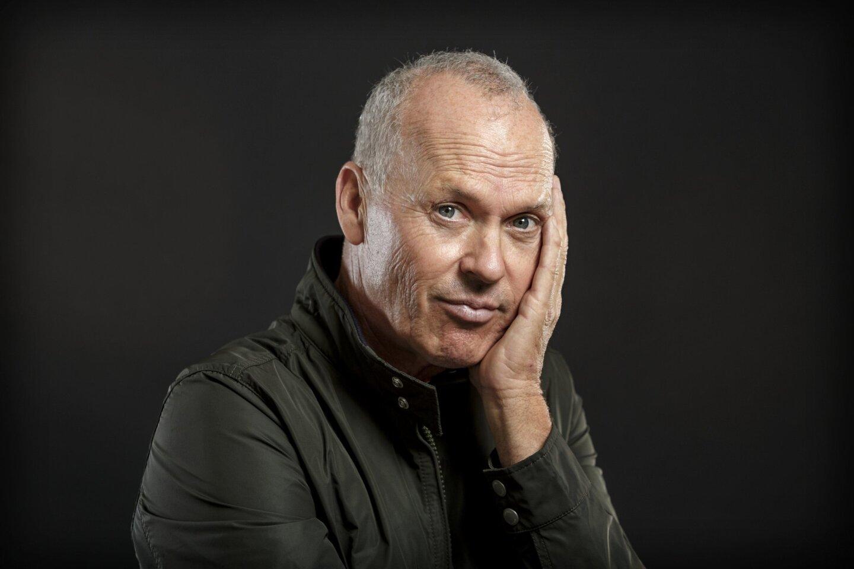 Michael Keaton: Career in pictures