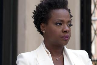'Widows' review by Justin Chang