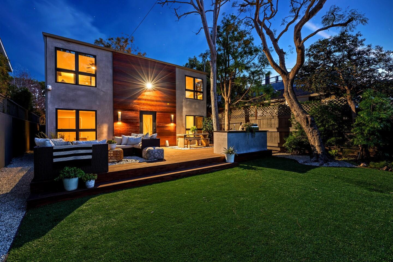 Hot Property   Chris Sullivan