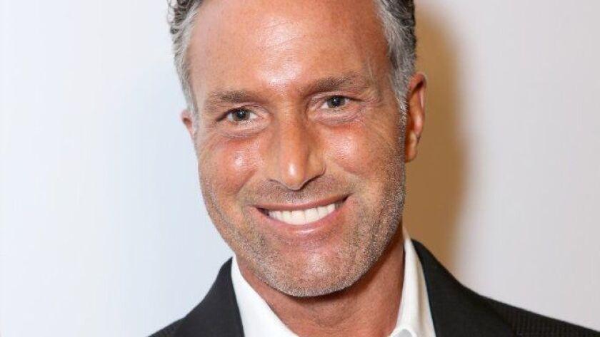 Healthcare executive Philip Esformes