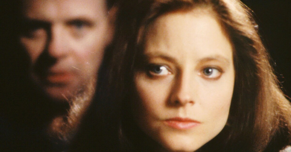 Movies on TV this week: 'Silence of the Lambs'