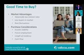 San Diego Business Connection: SDCCU