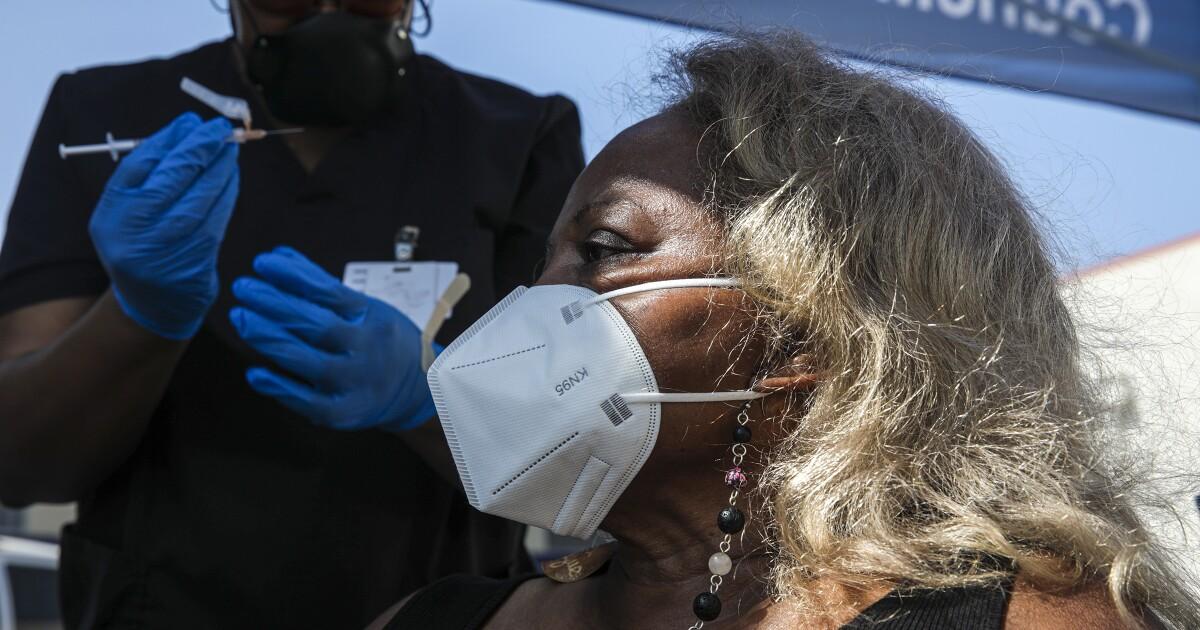 Rare 'breakthrough' COVID cases are causing alarm, confusion
