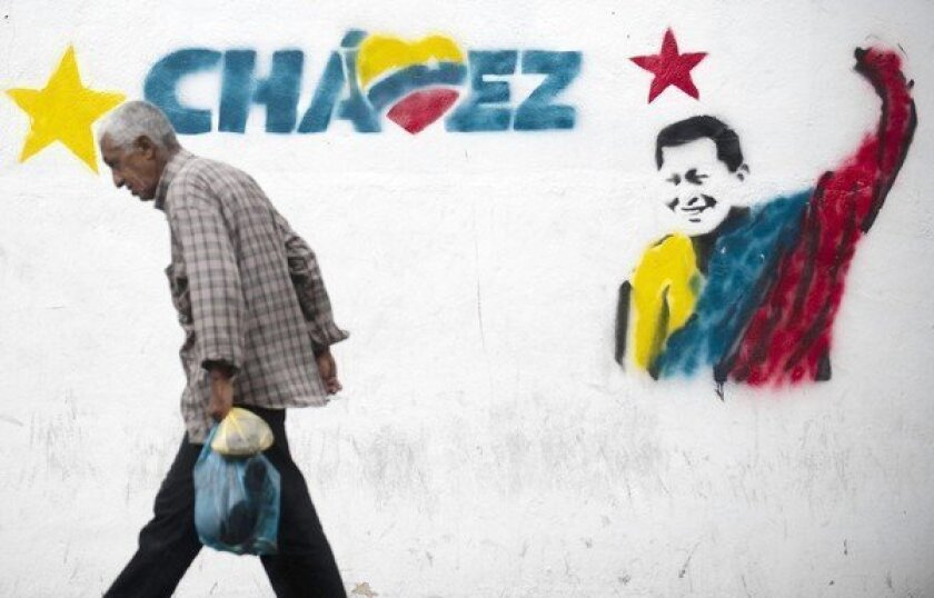 Economists see painful cuts coming for Venezuela