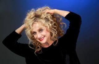 Carol Kane reveals her favorite moment on 'Unbreakable Kimmy Schmidt'