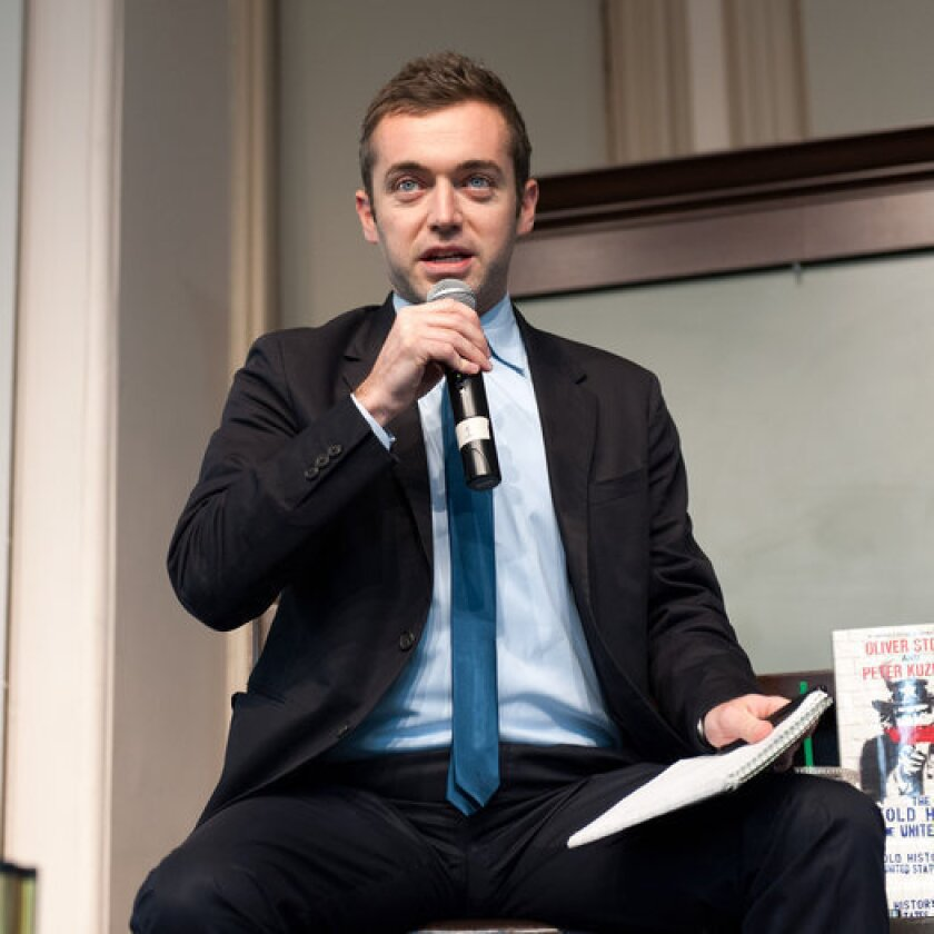 Michael Hastings' death remains under investigation