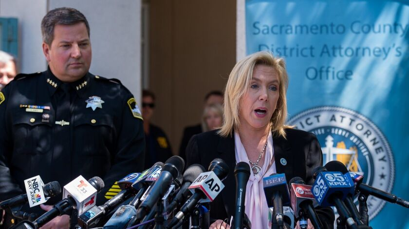 Has the Golden State Killer been arrested? Authorities to announce 'major development' in decades-old case
