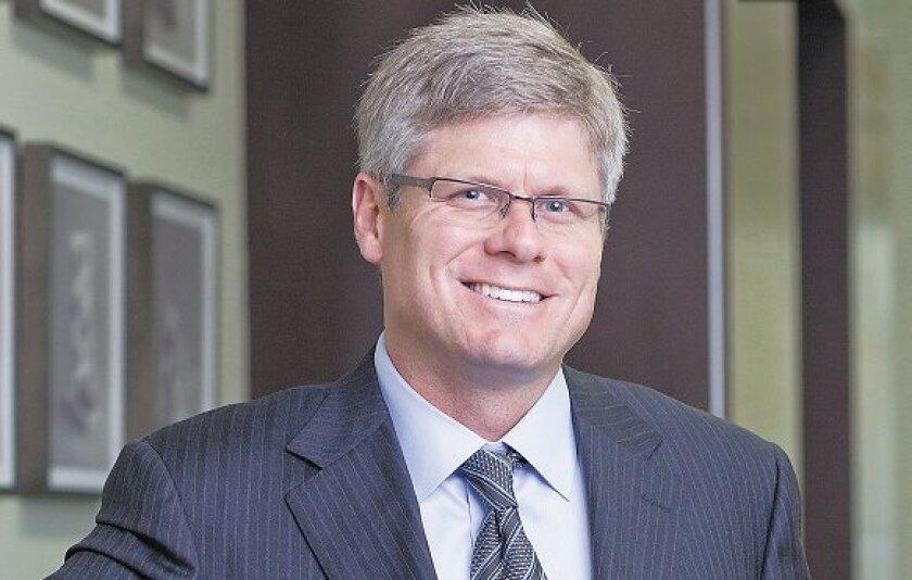 Steve Mollenkopf