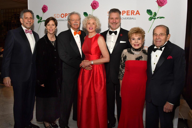 2019 Opera Lover's Ball
