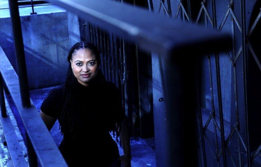 Ava Duvernay directed the movie 'Selma'