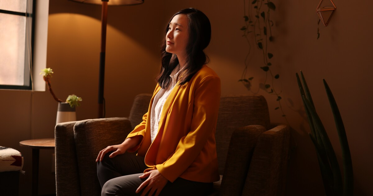 www.latimes.com: After Atlanta-area attacks, Asian communities reckon with mental health crises