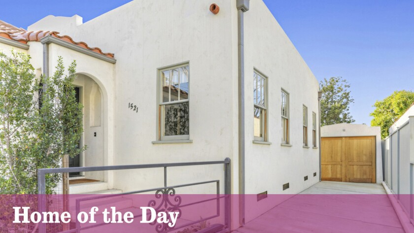 Home of the Day | Highland Park