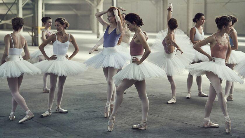American Contemporary Ballet