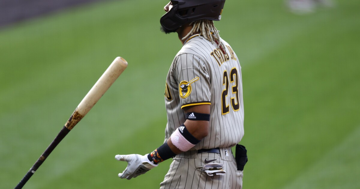 Padres Daily: Burned by selectivity; Myers' production; Tatis contract conundrum