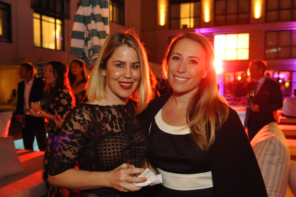 Grand Opening Party for the Pendry Hotel