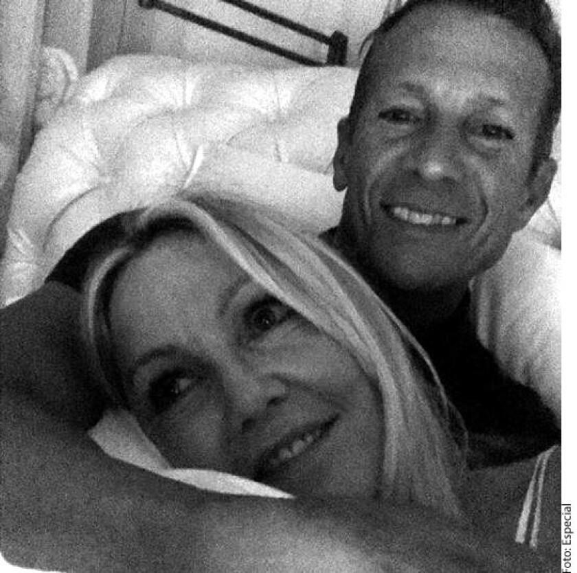 Horas después del arresto de Heather Locklear, su novio Chris Heisser fue arrestado por manejar bajo la influencia de substancias, publicó TMZ.