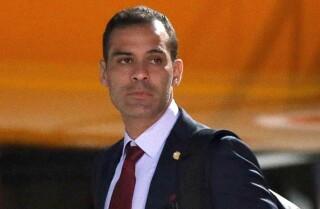 Rafael Márquez sancionado por presuntos vínculos con el narcotráfico