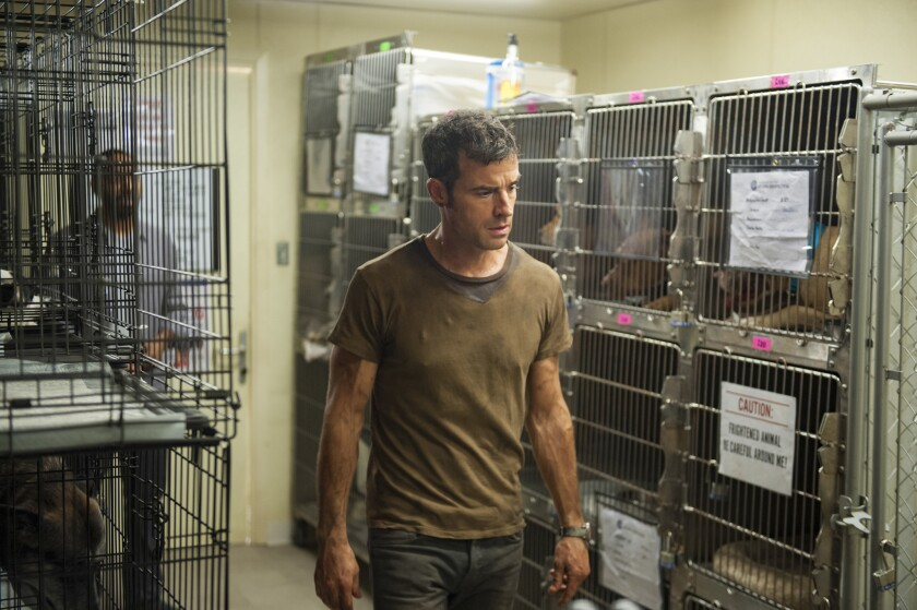 'The Leftovers' recap: Kevin is homeward bound