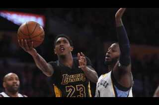 Breaking down the Lakers' 112-95 loss to the Memphis Grizzlies