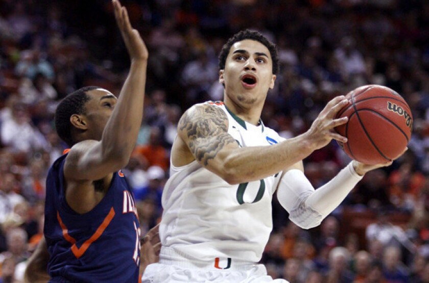 Clippers work out point guards in preparation for NBA draft