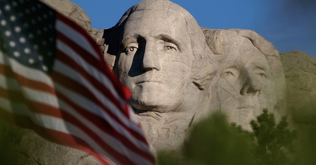Column: Donald Trump flunks American history 101 — again