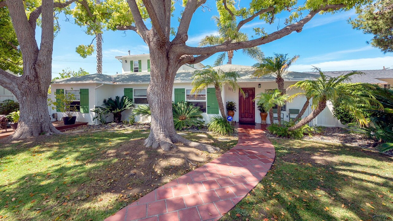 Home of the Week, 5550 La Jolla Hermosa Ave