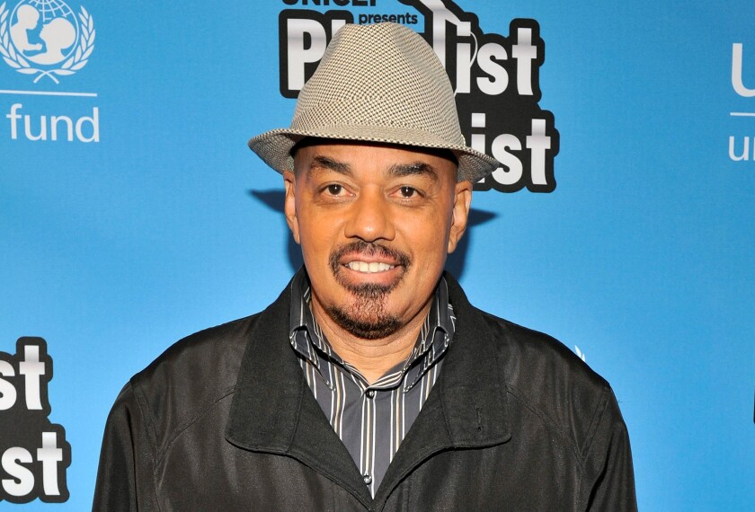 James Ingram has died at 66 after a reported battle with brain cancer.