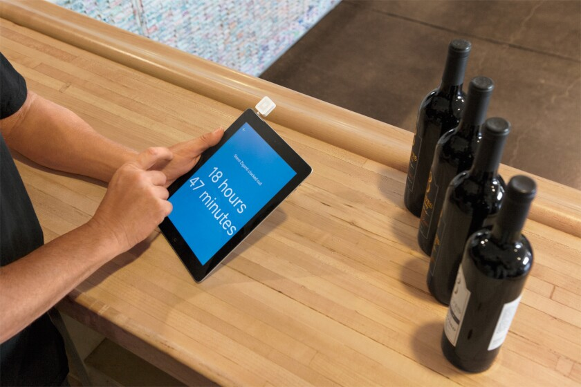 Square's latest payroll product joins its suite of tools for small businesses.